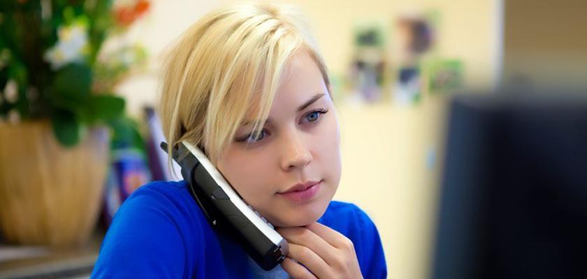 Phone Skills 101